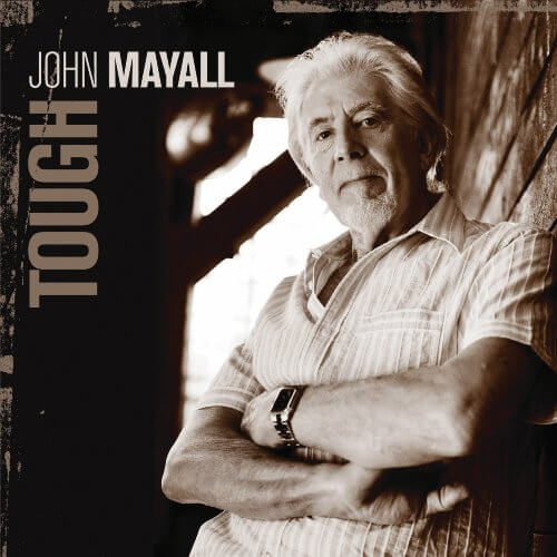 JOHN MAYALL Just What You're Looking For